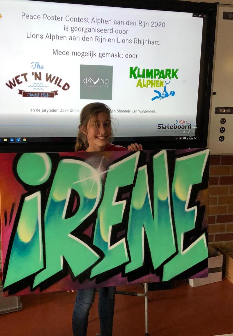 Winnares Irene PPC 2020
